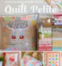 tuva sewing book, tuva publishing lovely little, kerri horsley lovely, sew deerly loved, tuva kerri horsley, tuva patchwork, sewing