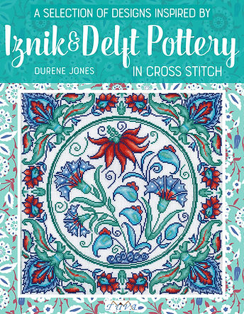 A Selection of Designs Inspired by Iznik