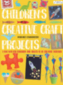 Children's-Creative-Craft-Projects-Cover