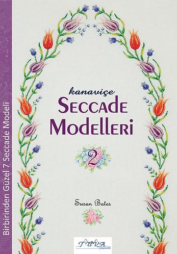Kanaviçe Seccade Modelleri 2