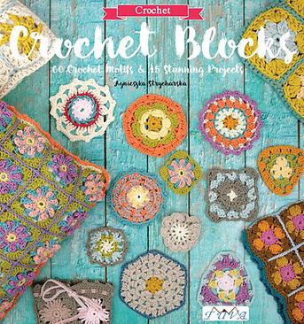 tuva publishing new book, tuva crochet book, crochet blocks, 60 different crocheting