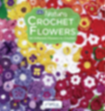 tuva publishing crochet flowers, crocheting, flowers, hook, dmc natura flowers,