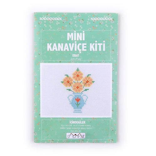 FMCS-03 Mini Kanaviçe Kiti