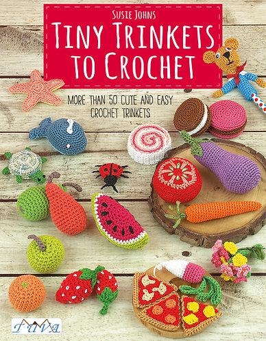 Tiny Trinkets to Crochet