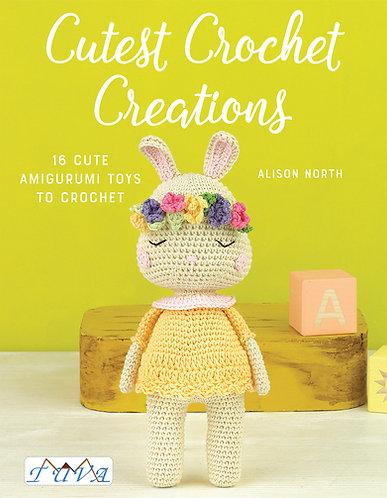Cutest Crochet Creations