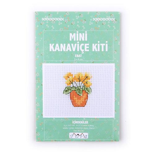 FMCS-04 Mini Kanaviçe Kiti