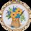 Thumbnail: BCS11 Kanaviçe Kiti 15,5 cm