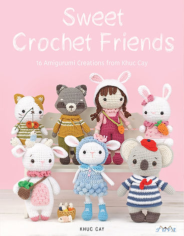 swee crochet friends