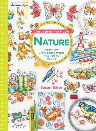 tuva publishing flowers, tuva publishing mini motifs, mini motifs flowers, cross stitch mini motifs, mini motifs, cross stitch, susan bates book