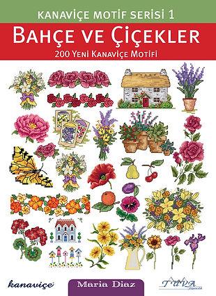 Kanaviçe-Motif-Serisi-1-Bahçe-ve-Çiçekle