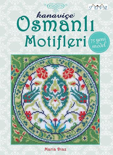 Kanaviçe Osmanlı Motifleri