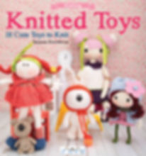 tuva publshing knitted toys, knitted dolls, knitted amigurumi, tetyana korobkova, dolls pattern toys patterns