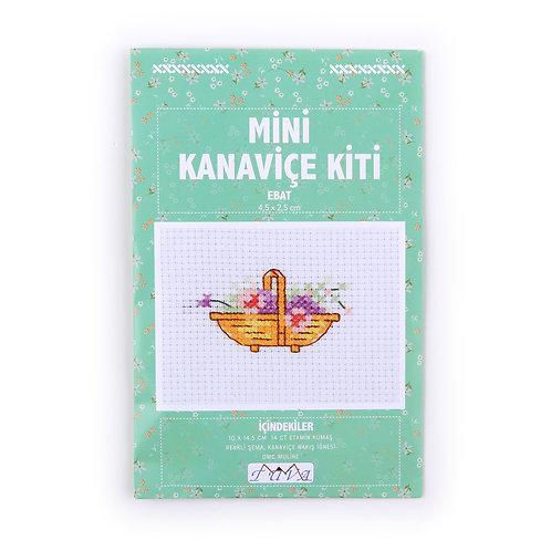 FMCS-07 Mini Kanaviçe Kiti