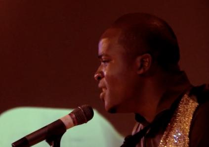 Enoch Bosunga - Guitar and Singer