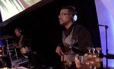 Bass Guitarist - Marvin Craft