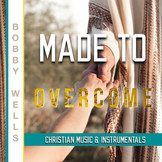Made To Overcome CD