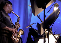 Gino Saxophone