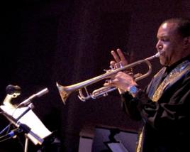 Kevin Dawkins-trumpet