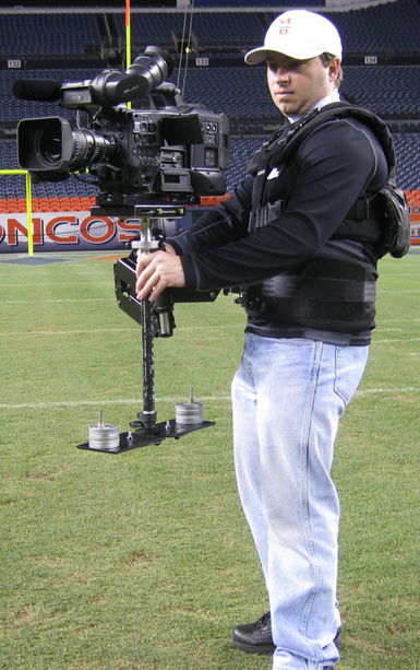 Jason Mowry - Videographer