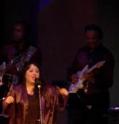Kim Mendez- singer and also put dancers together