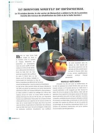 Lorraine Magazine - Décembre 2019
