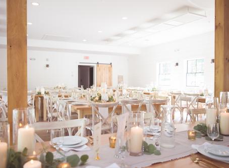 Part 1: Our First Berkshire Wedding Season