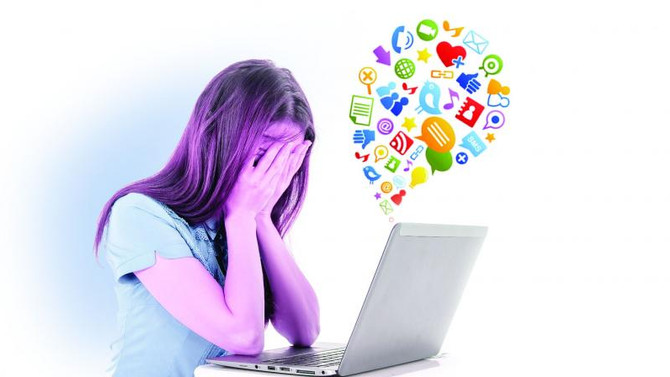 #Urgent Health Warning – @Social Media and Tech is affecting our Mental Health!