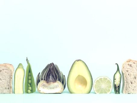 IBS & the low FODMAP diet