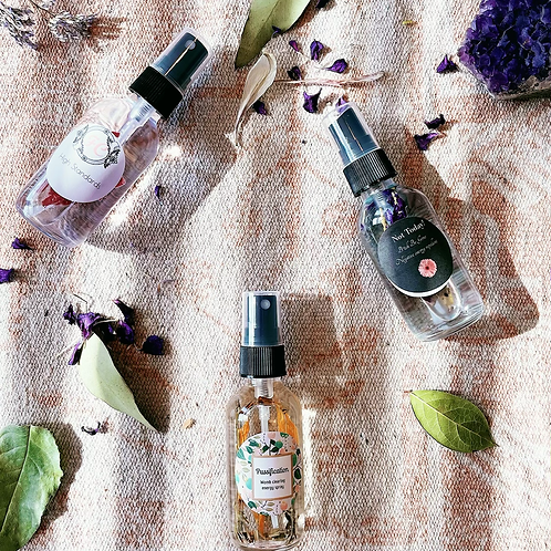 Sacred Frequency sprays