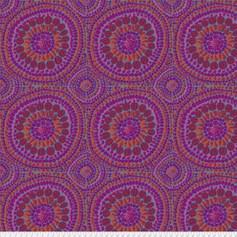Fassett Mandala pink Preis 29,90 €/m