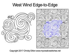 West-Wind