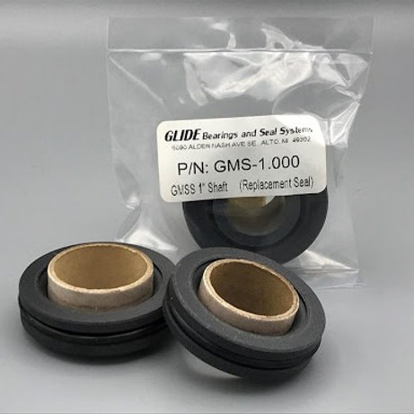 GLIDE Replacement Seals