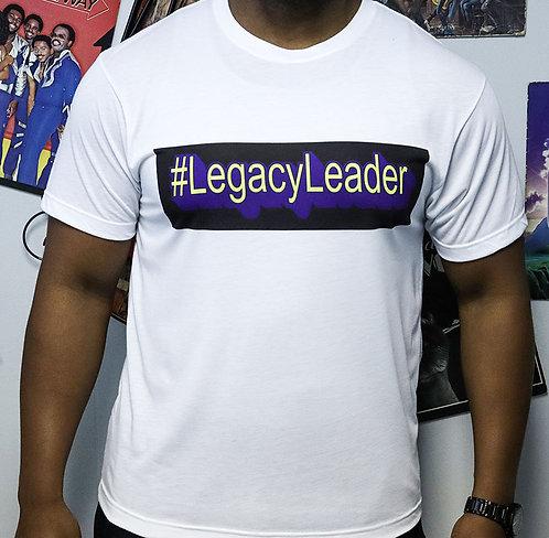 #LegacyLeader T-Shirt