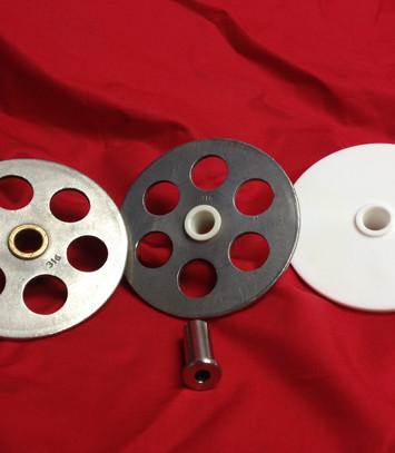 GLIDE Sausage Linker Wheel (replaced sta