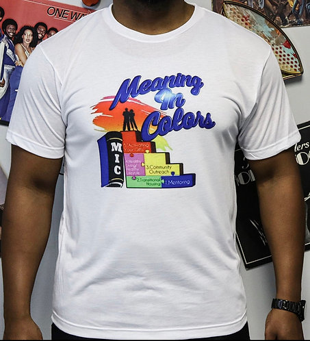 Meaning in Colors T-Shirt