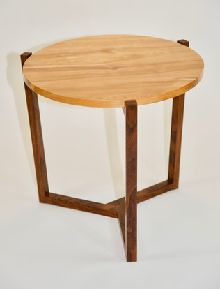 Collins End Table