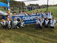 2017 RALEIGH LAXFEST CHAMPIONS