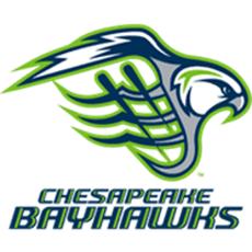 Chesapeake Bayhawks Lacrosse
