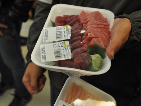 4 Great Tuna Recipes