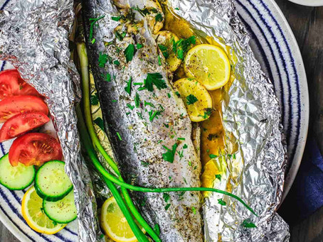 Delicious Mackerel Recipes To Try At Home