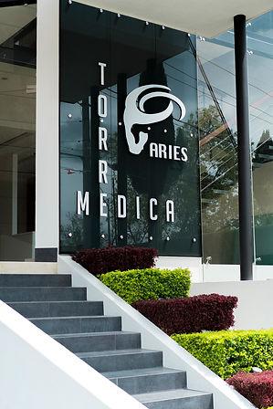 Torre Médica Aries