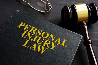 Personal Injury. Wrongful Death