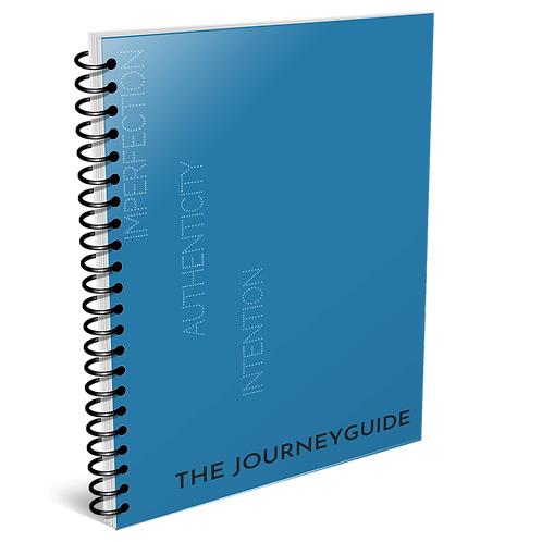 JourneyGuide 90 Day Planner