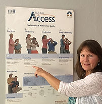 BodyTalk Access classes - Sonoma CA