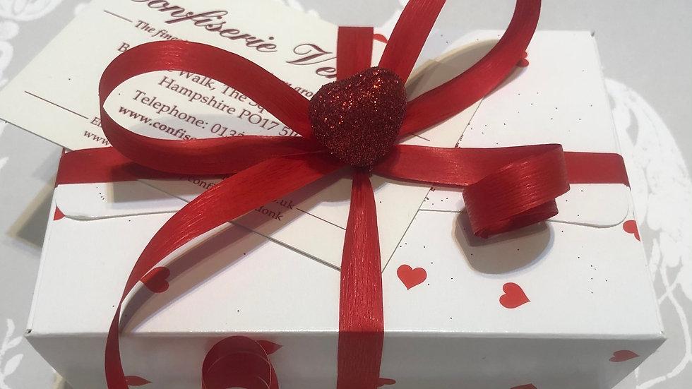 Mini Valentine Gift Box