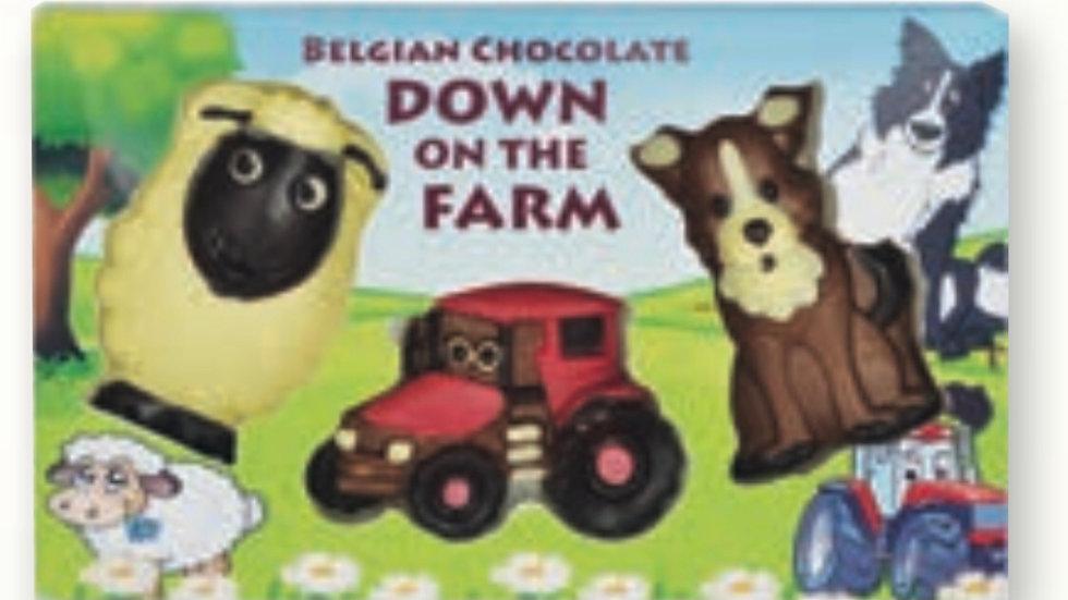 Chocolate Farm Gift Pack