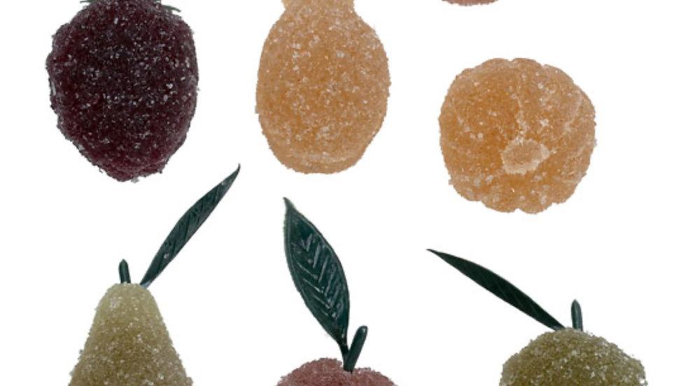 Pate de Fruit 100g
