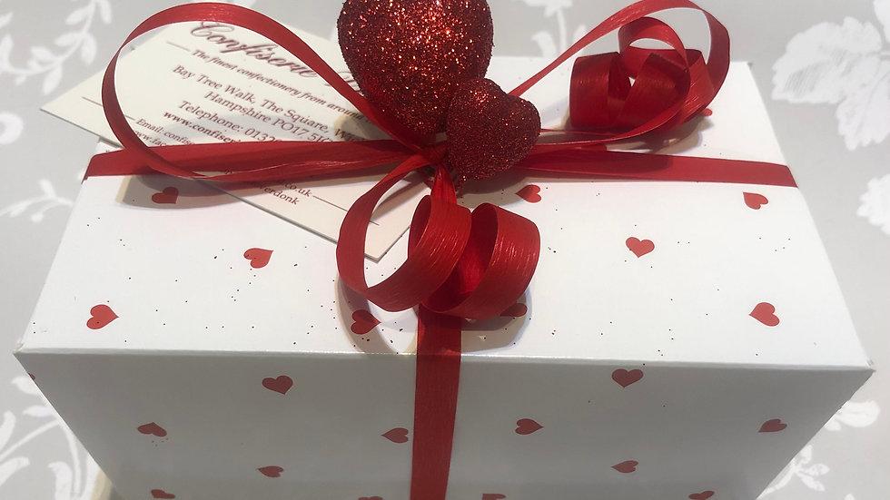 Medium Valentine Gift Box