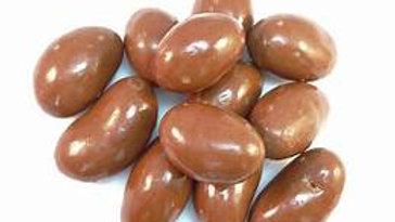 Milk Chocolate Brazils 100g