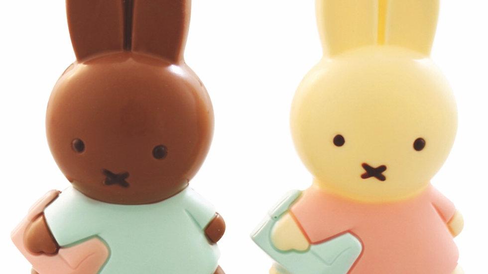 Large Chocolate Miffy